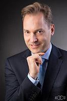 Dr Maxime Hoffmann